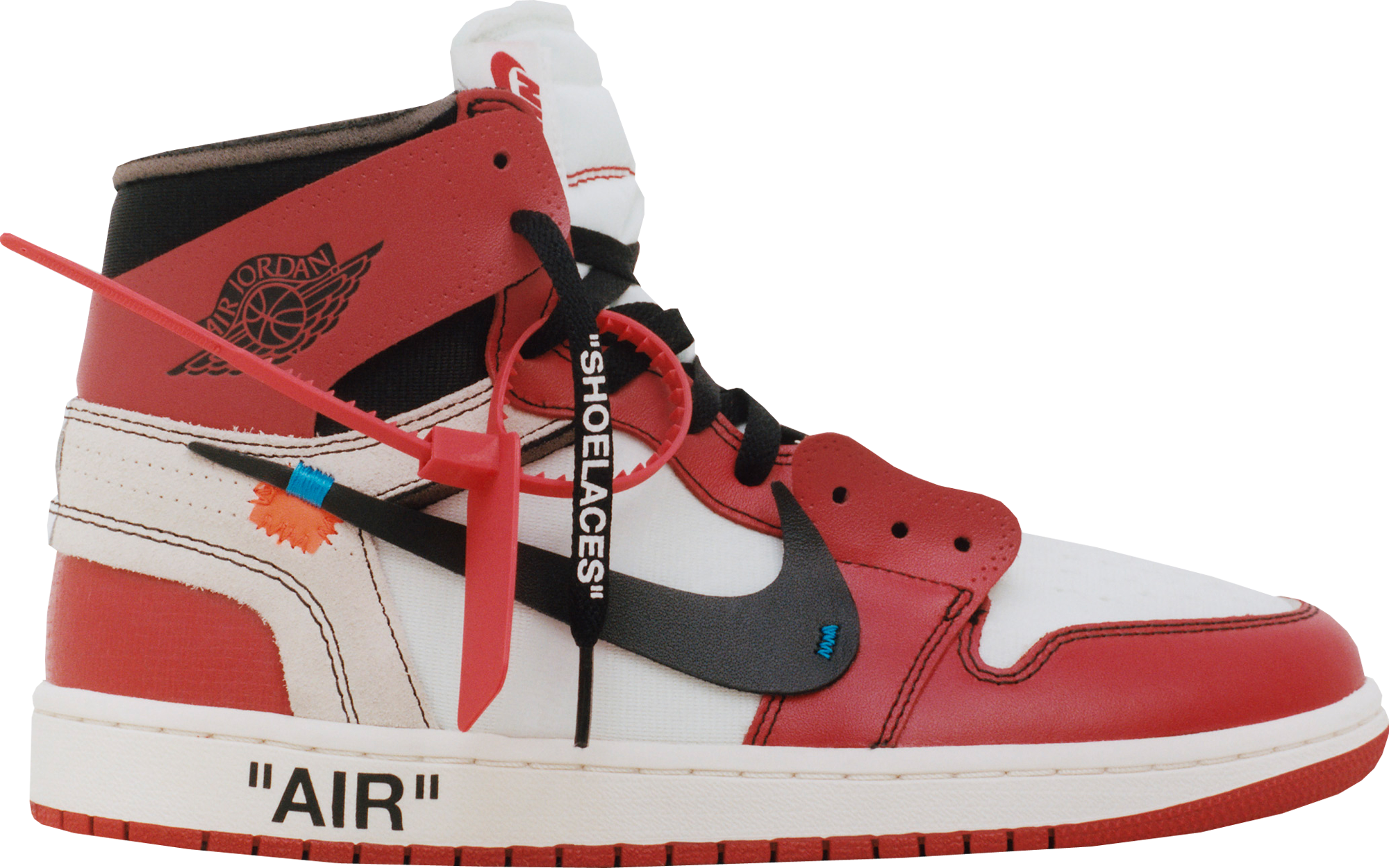 air jordan 1 off white retro