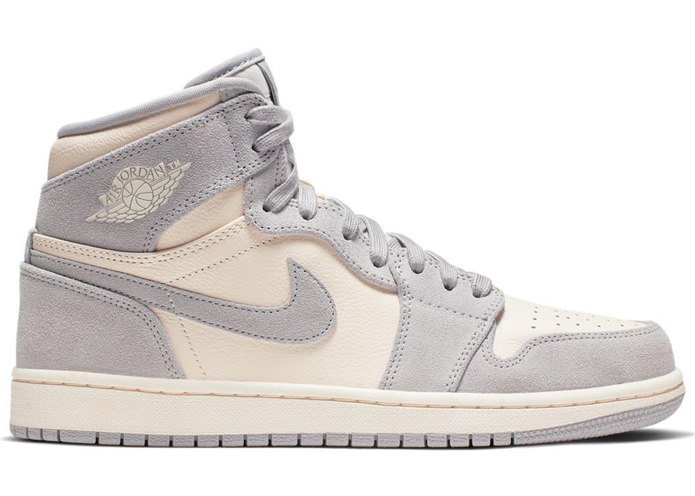 new style ff8ec 26ac6 Air Jordan 1 Shoes - Release Date