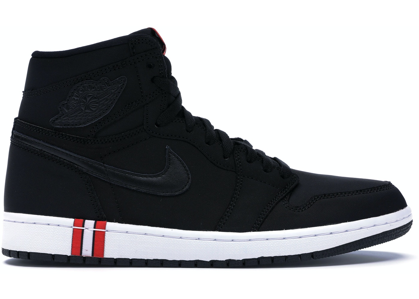 reputable site 41e3c db771 Jordan 1 Retro High Paris Saint Germain - AR3254-001