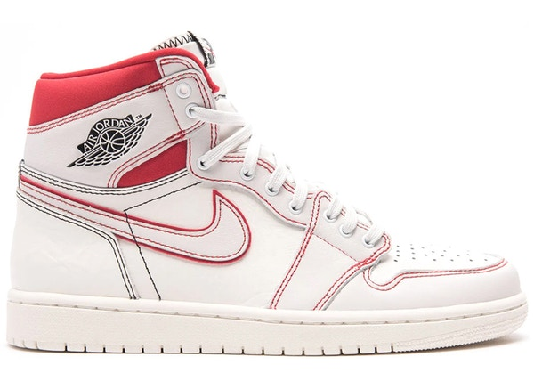 Jordan 1 Retro High Phantom Gym Red 38519f22c3