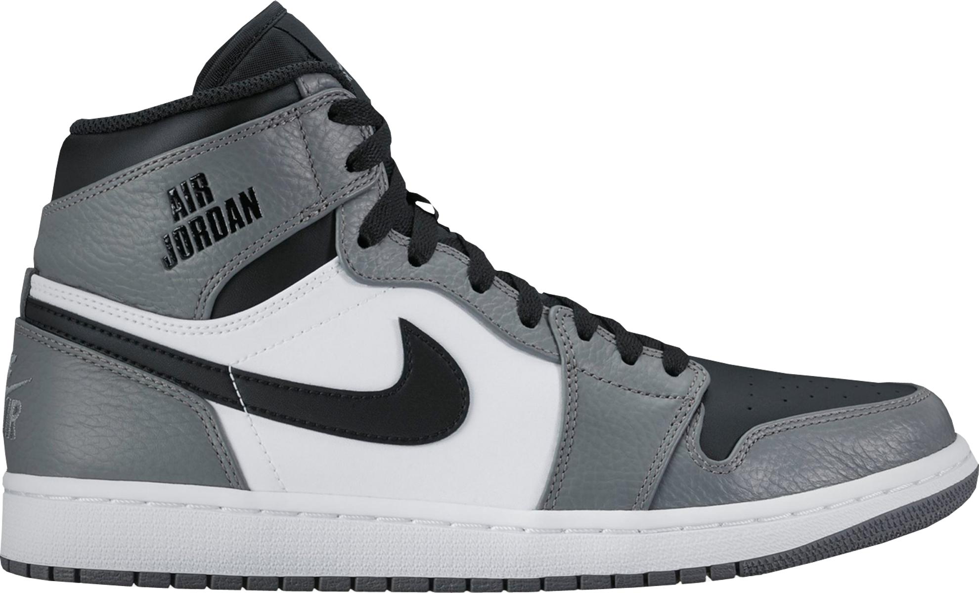 Jordan 1 Retro Rare Air Cool Grey by Stock X