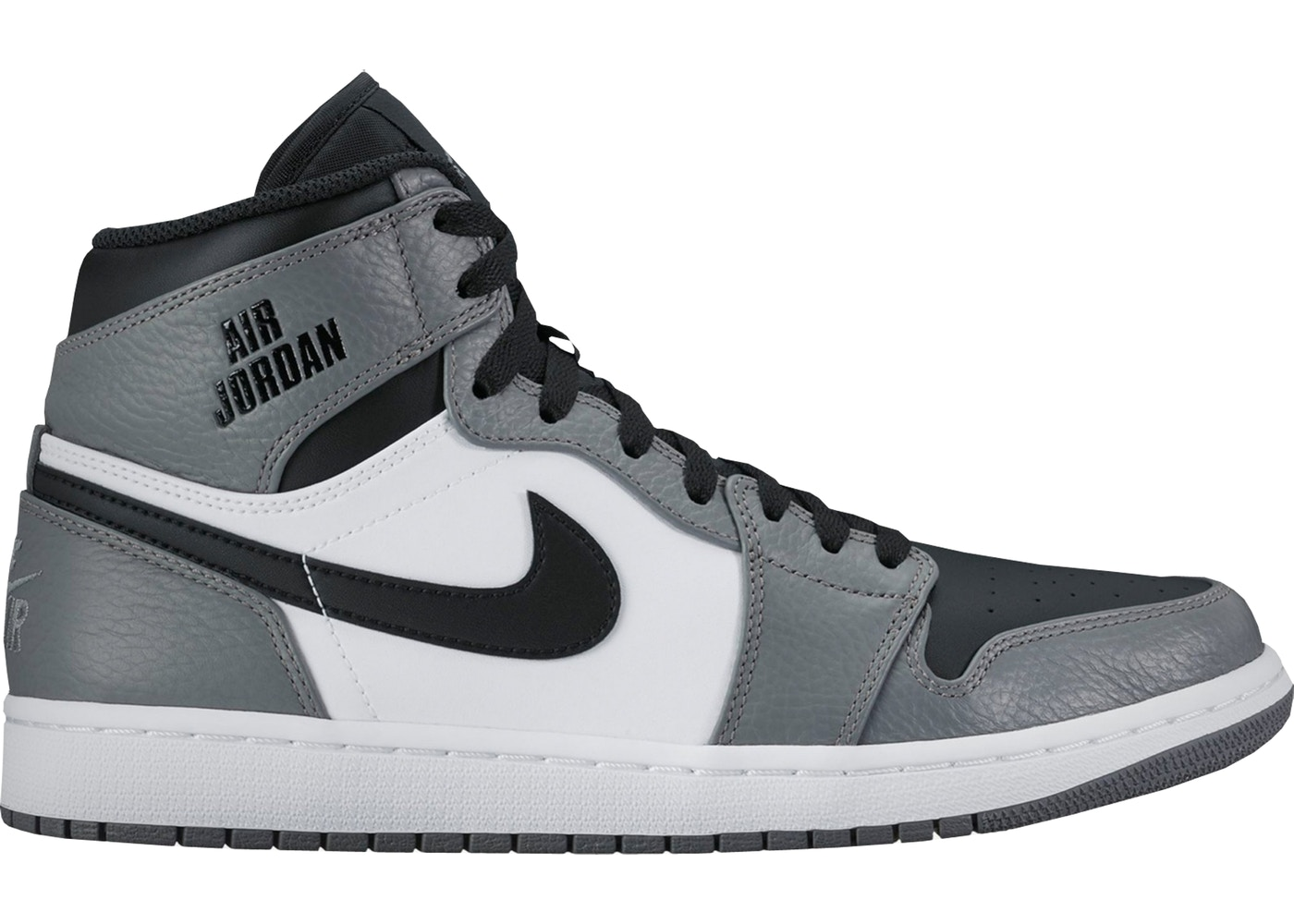 timeless design 28bba bc828 Jordan 1 Retro Rare Air Cool Grey