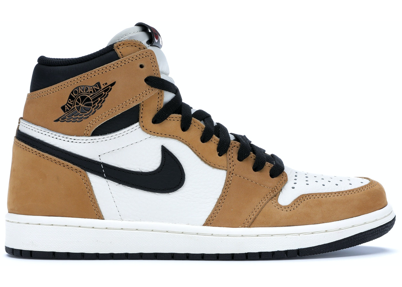 a7e05daa75d Jordan 1 Retro High Rookie of the Year - 555088-700