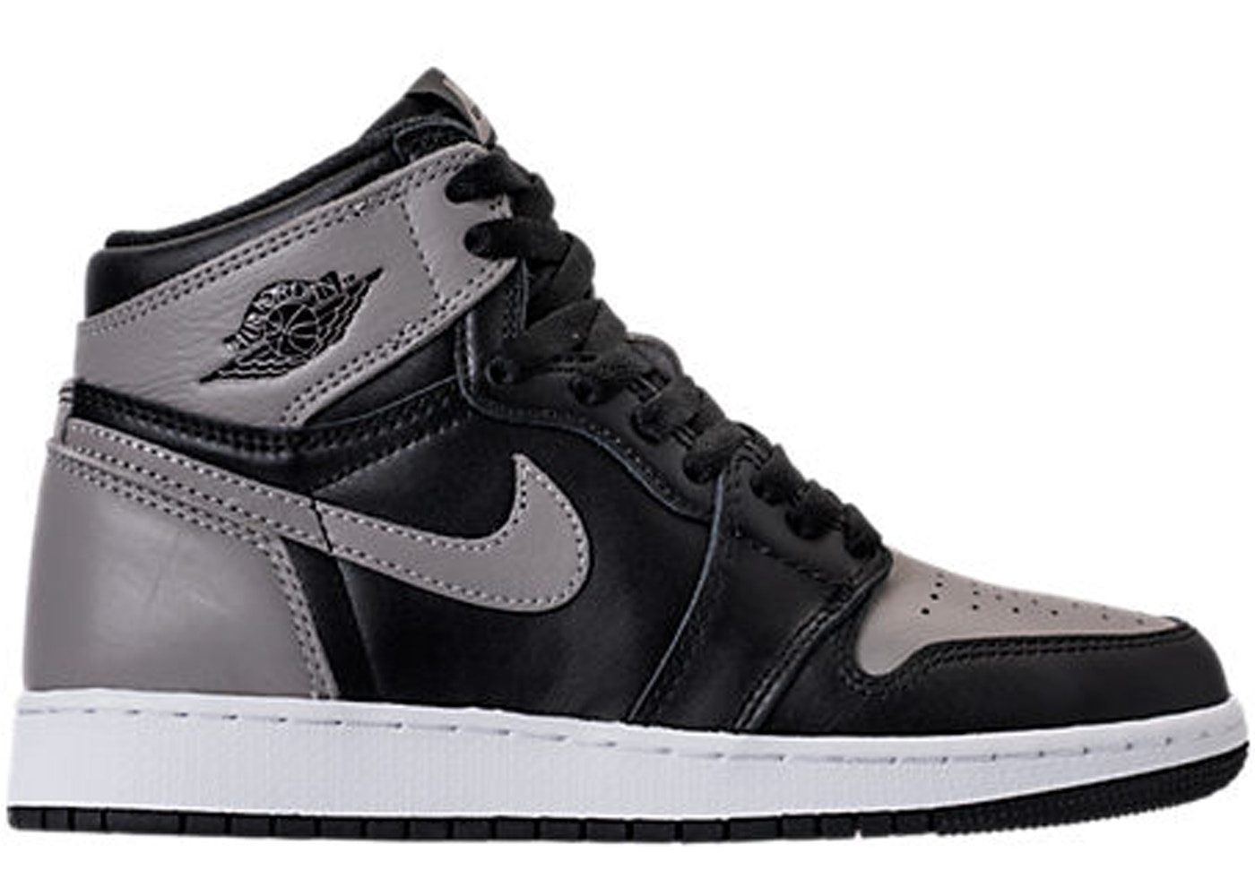 hot sale online fc519 753b6 Jordan 1 Retro High Shadow 2018 (GS) - 575441-013