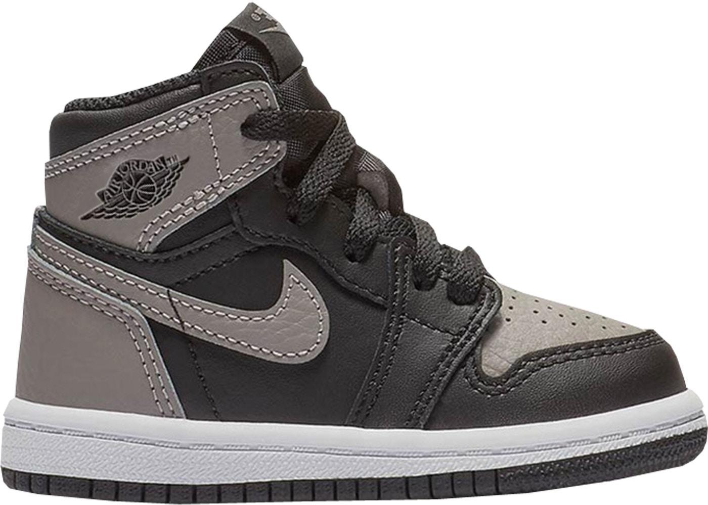 size 40 46606 5e92e Air Jordan 1 Size 5 Shoes - Average Sale Price