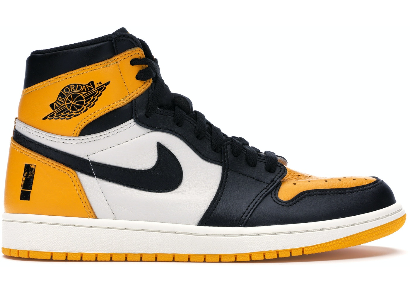 coupon codes hot sale online best sell Jordan 1 Retro High Shinedown Attention Attention PE - Sneakers