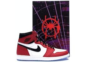 buy online 24132 32538 Air Jordan 1 Size 4 Shoes - Highest Bid