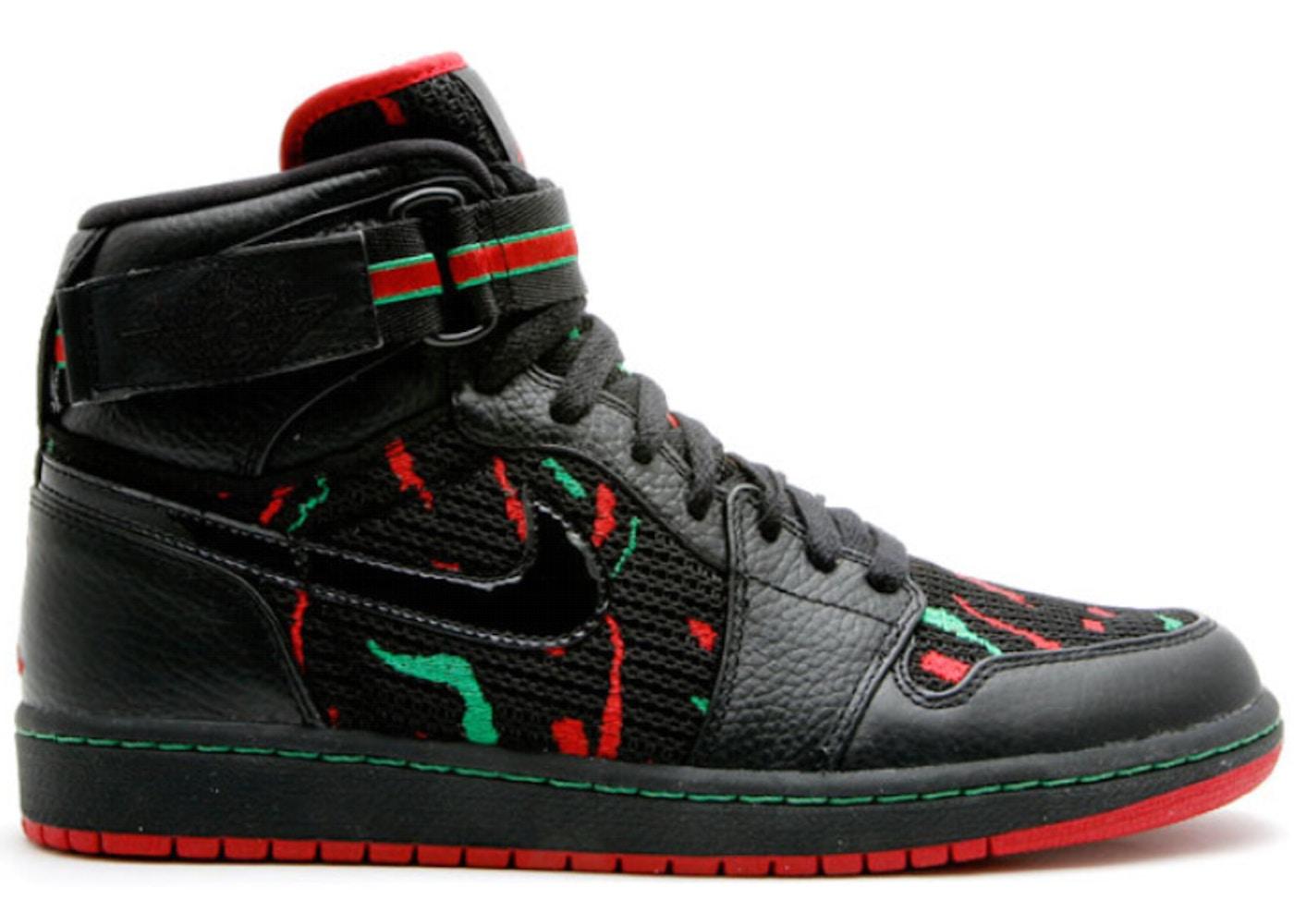 19 tênis da Nike e Adidas inspirados em rappers 7