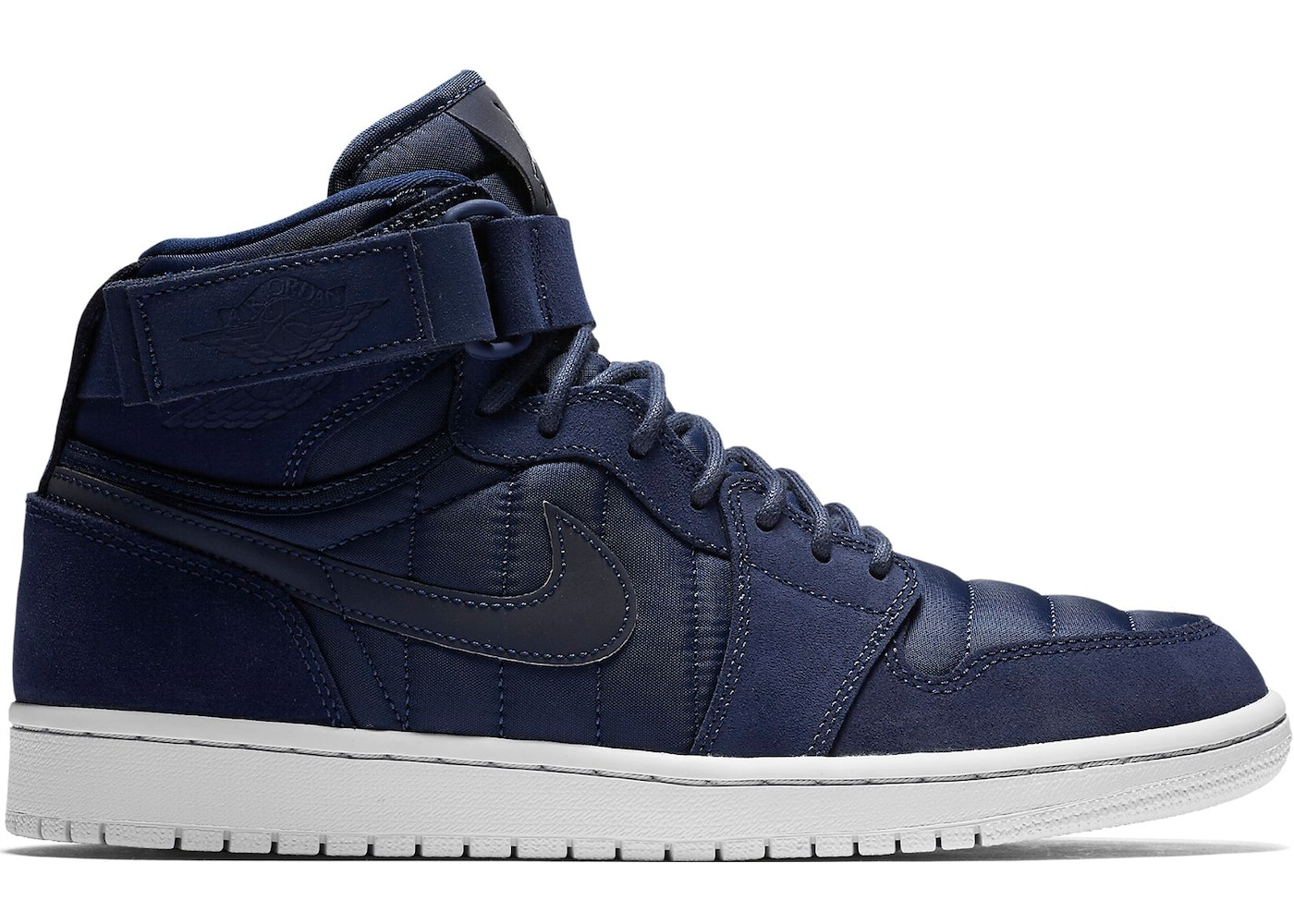 sale retailer cb63a 2a159 Sell. or Ask. Size: 10. View All Bids. Jordan 1 Retro High Strap ...