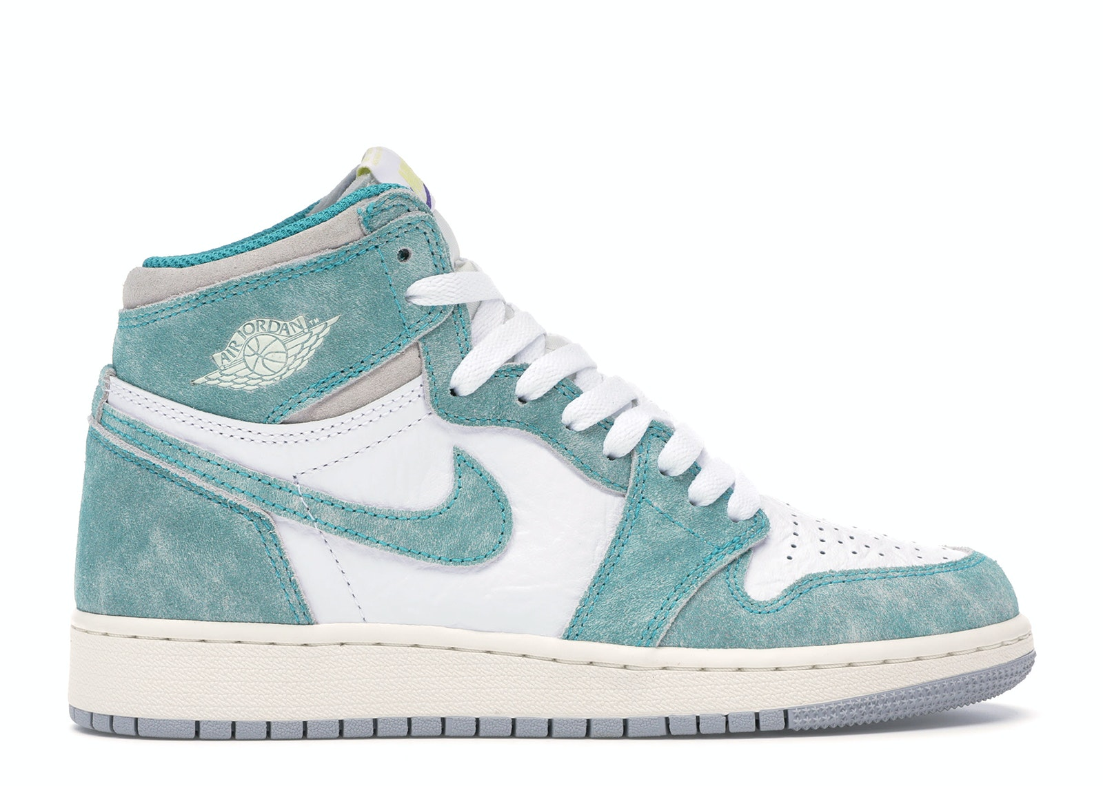 Jordan 1 Retro High Turbo Green (GS)