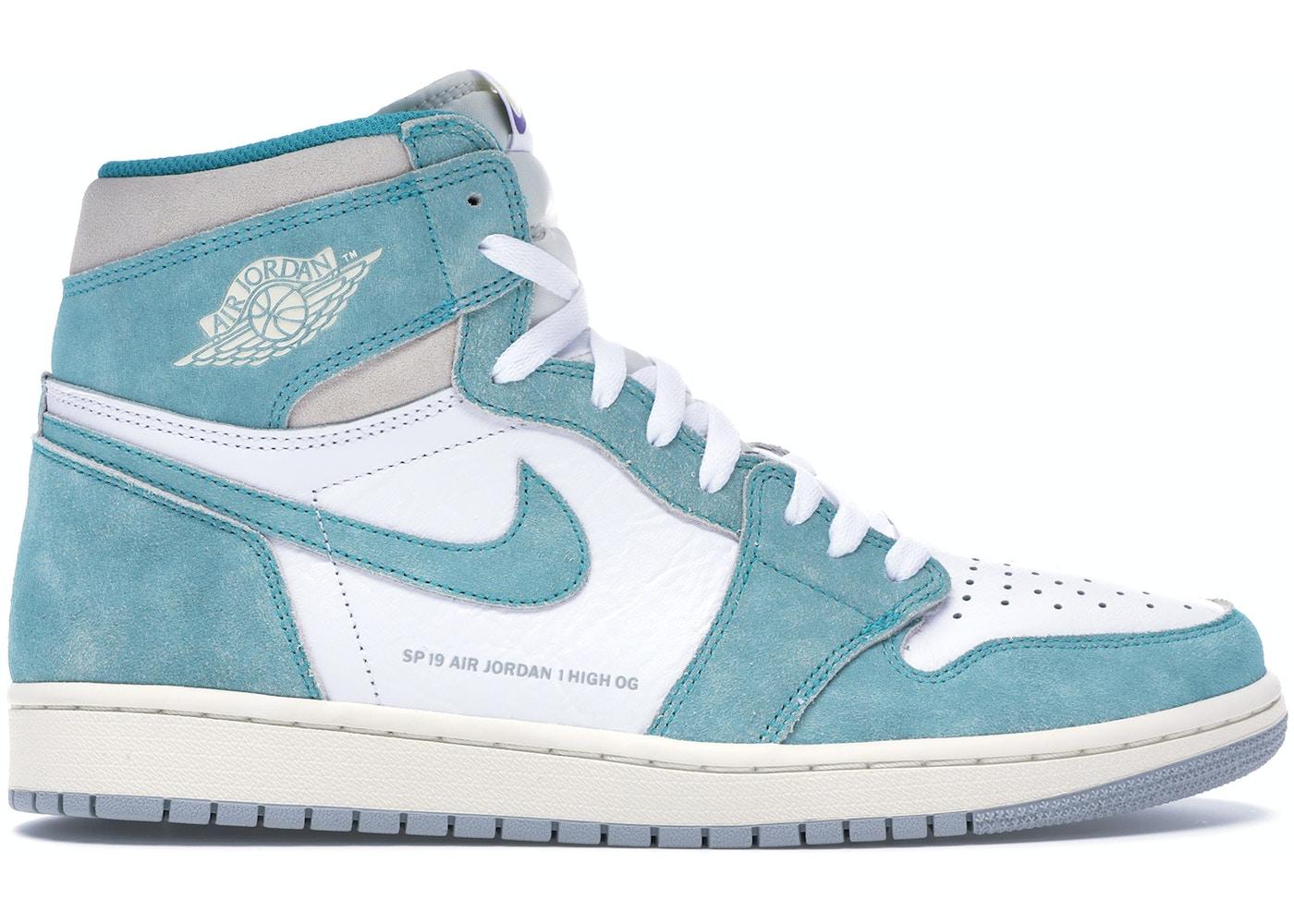 new style 74de0 8d3a6 Buy Air Jordan 1 Size 9 Shoes   Deadstock Sneakers