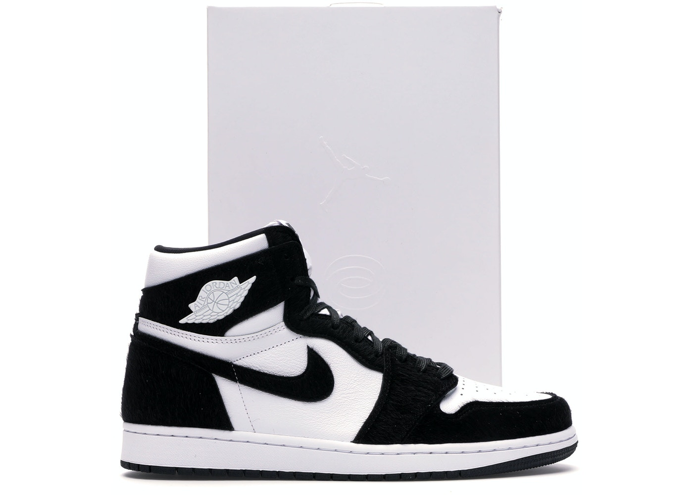 brand new fe516 29c6a Sell. or Ask. Size  11.5W. View All Bids. Jordan 1 Retro High Twist  (Special Box) (W)