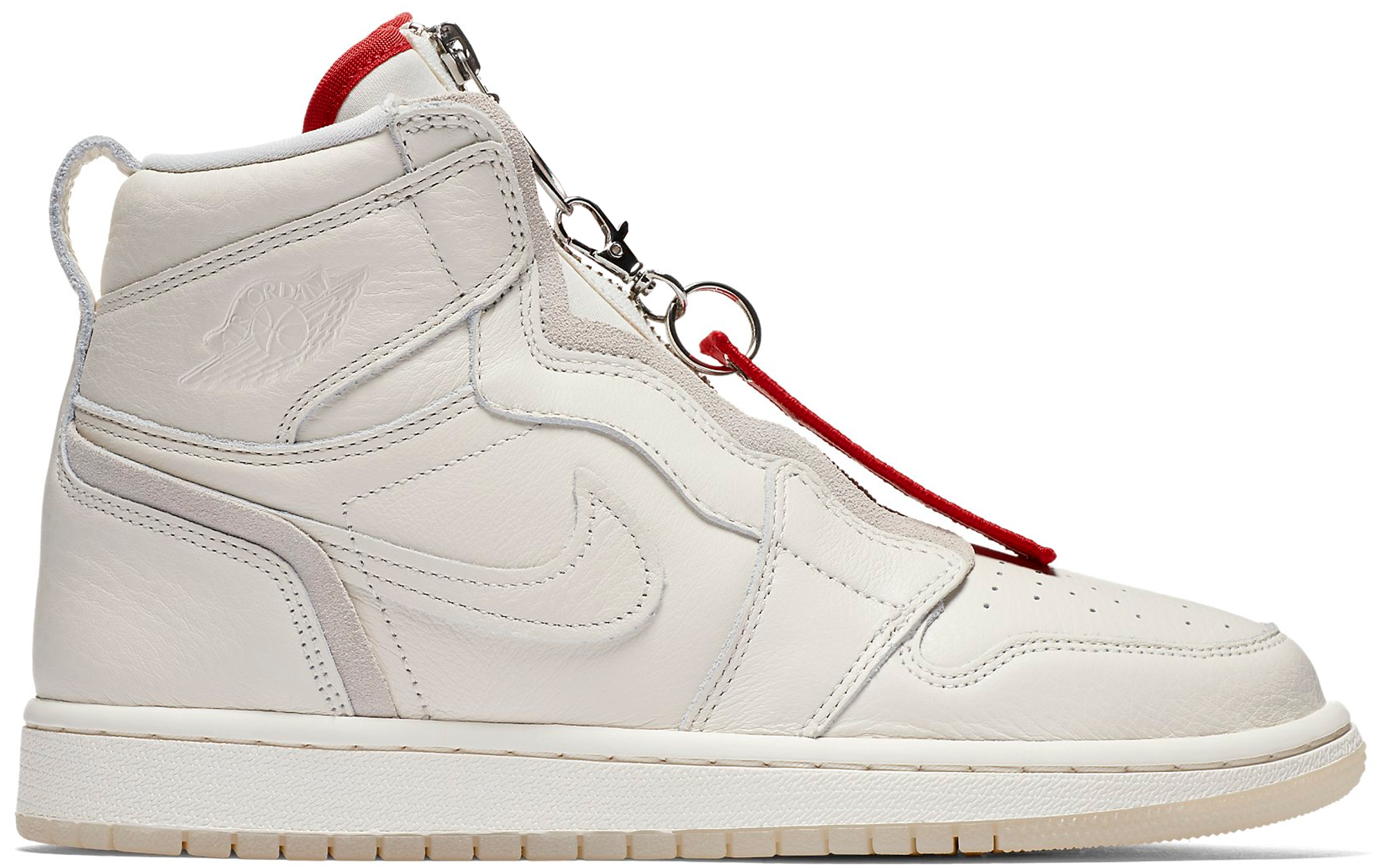 Jordan 1 Retro High Zip AWOK Vogue Sail (W)
