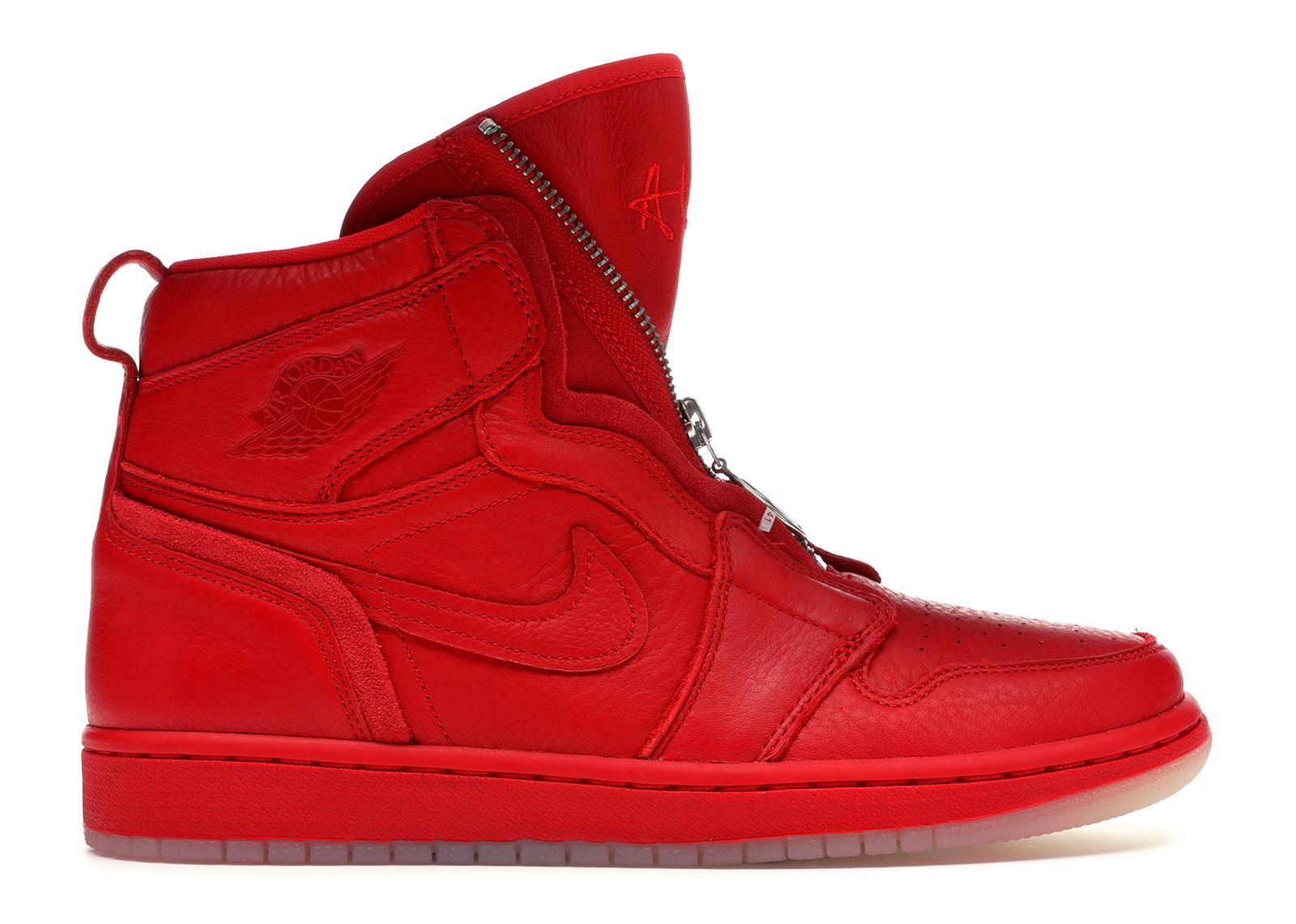 Jordan 1 Retro High Zip AWOK Vogue
