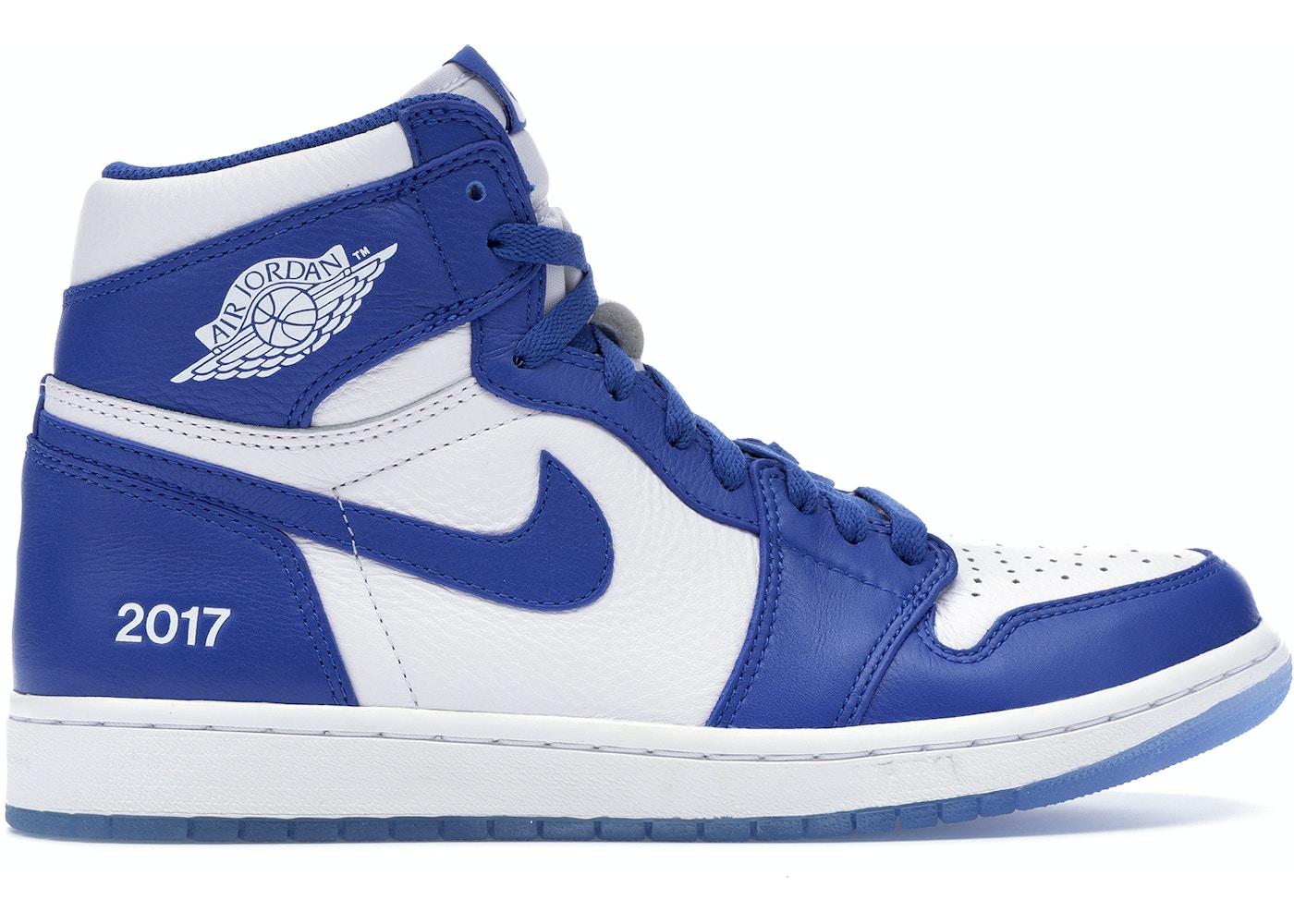 f6a57fcab1e51f Air Jordan 1 Shoes - Average Sale Price