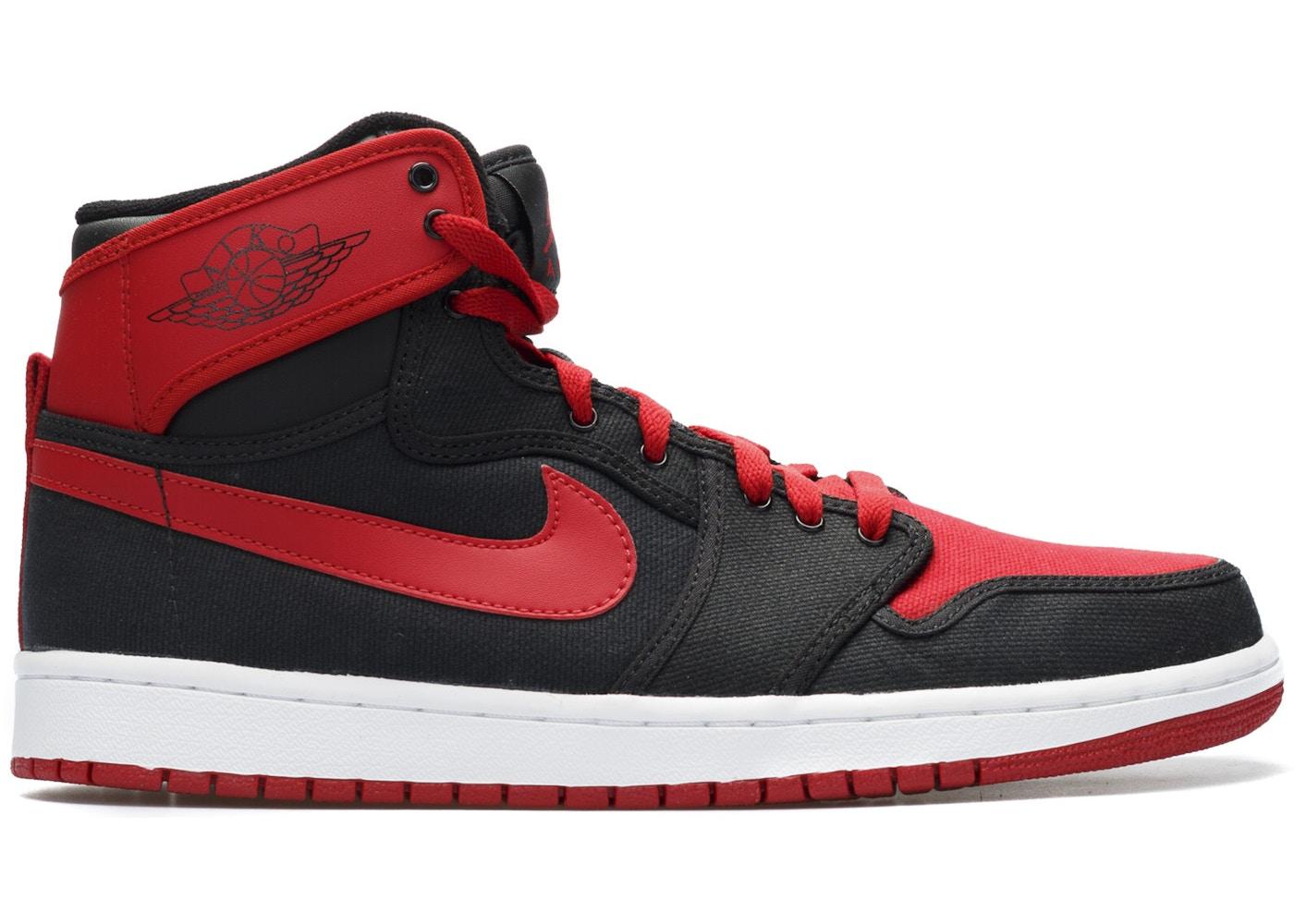 001a0ddb80751c Jordan 1 Retro KO High Bred (2012) - 402297-001