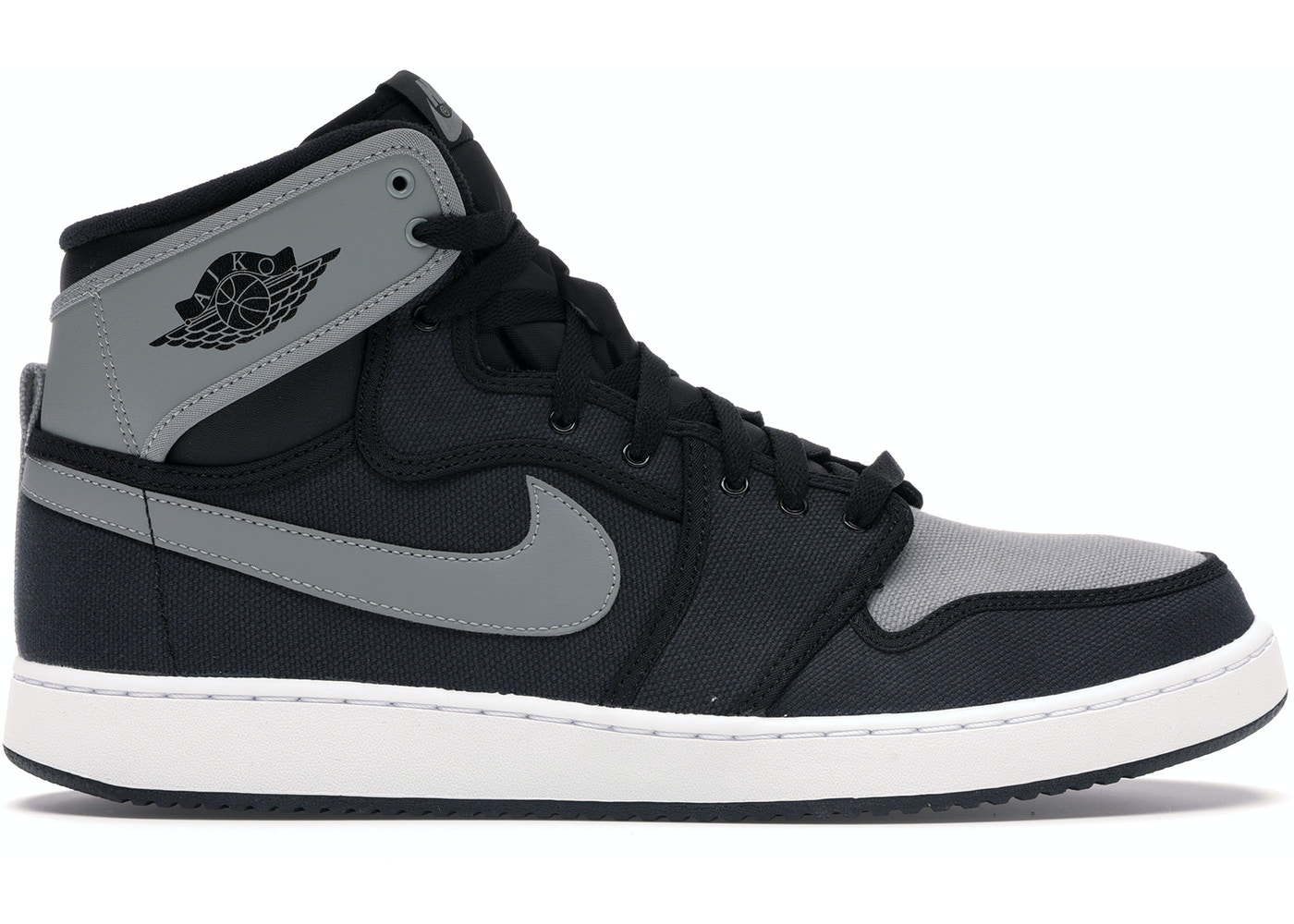 newest 202a7 c2614 Jordan 1 Retro KO Shadow (2015)