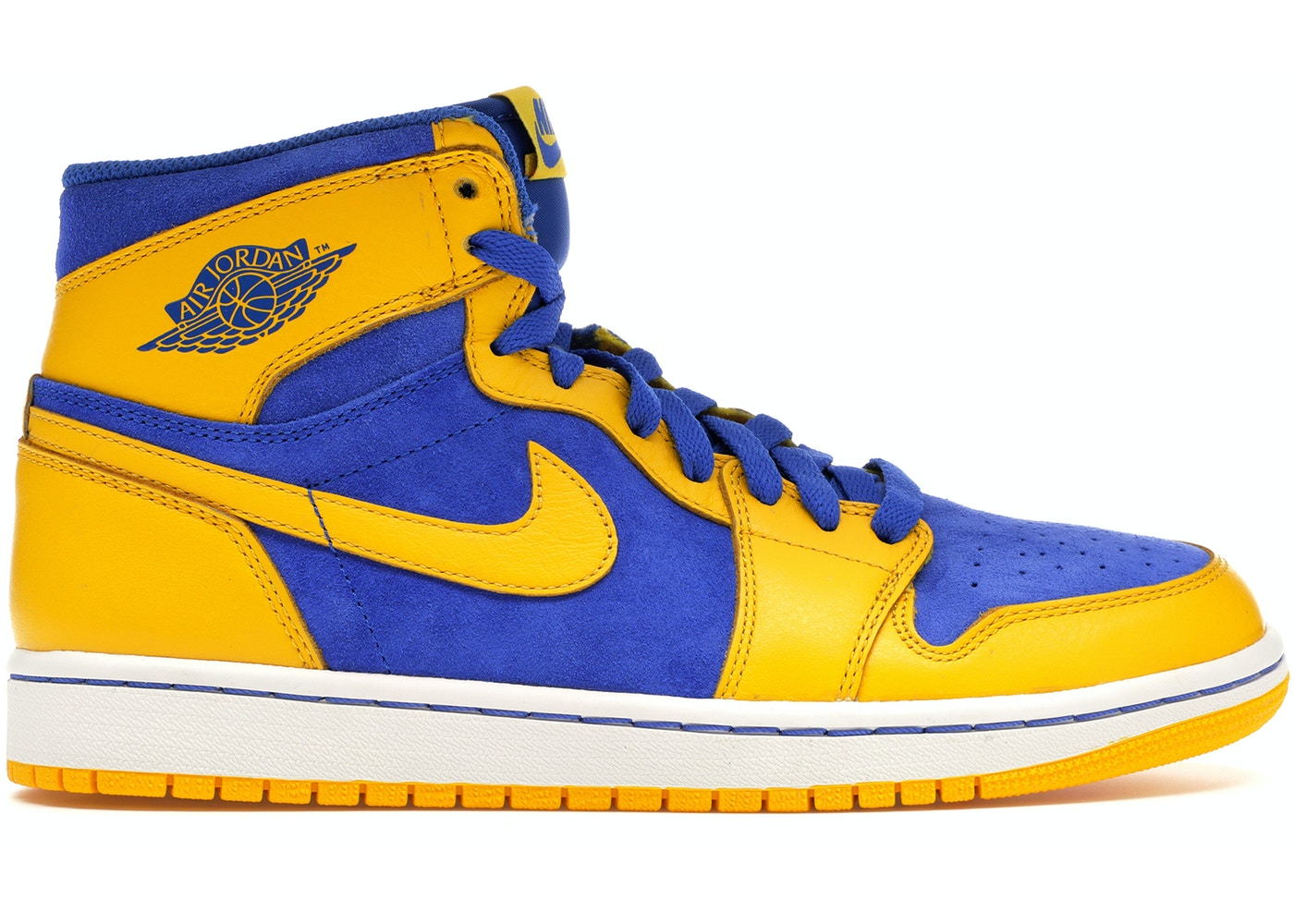 Top 10 Best Air Jordan 1 High OG Colorways Of All-Time
