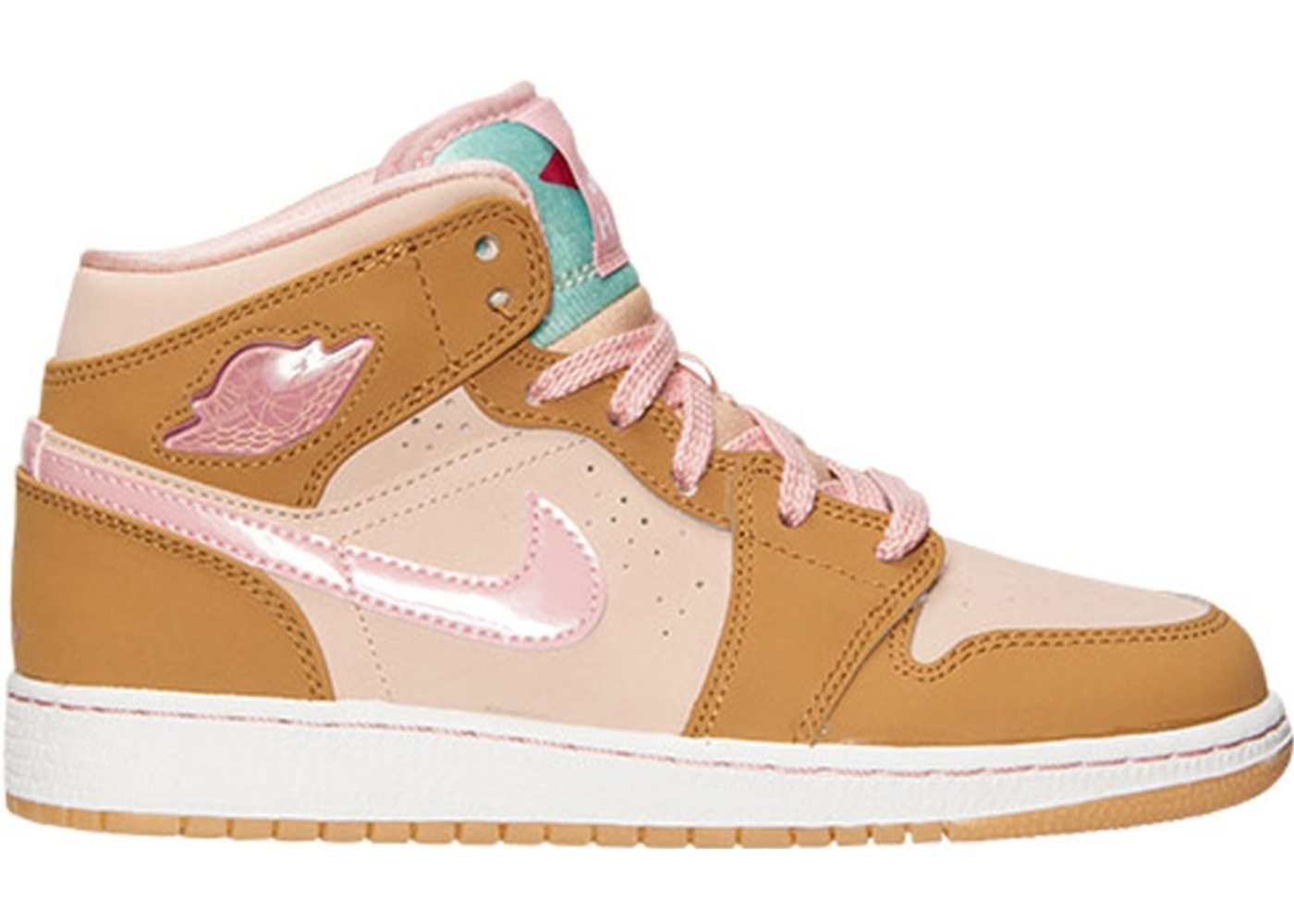 d0e16c2bdcd4 Sell. or Ask. Size  4.5Y. View All Bids. Jordan 1 Retro Lola Bunny ...