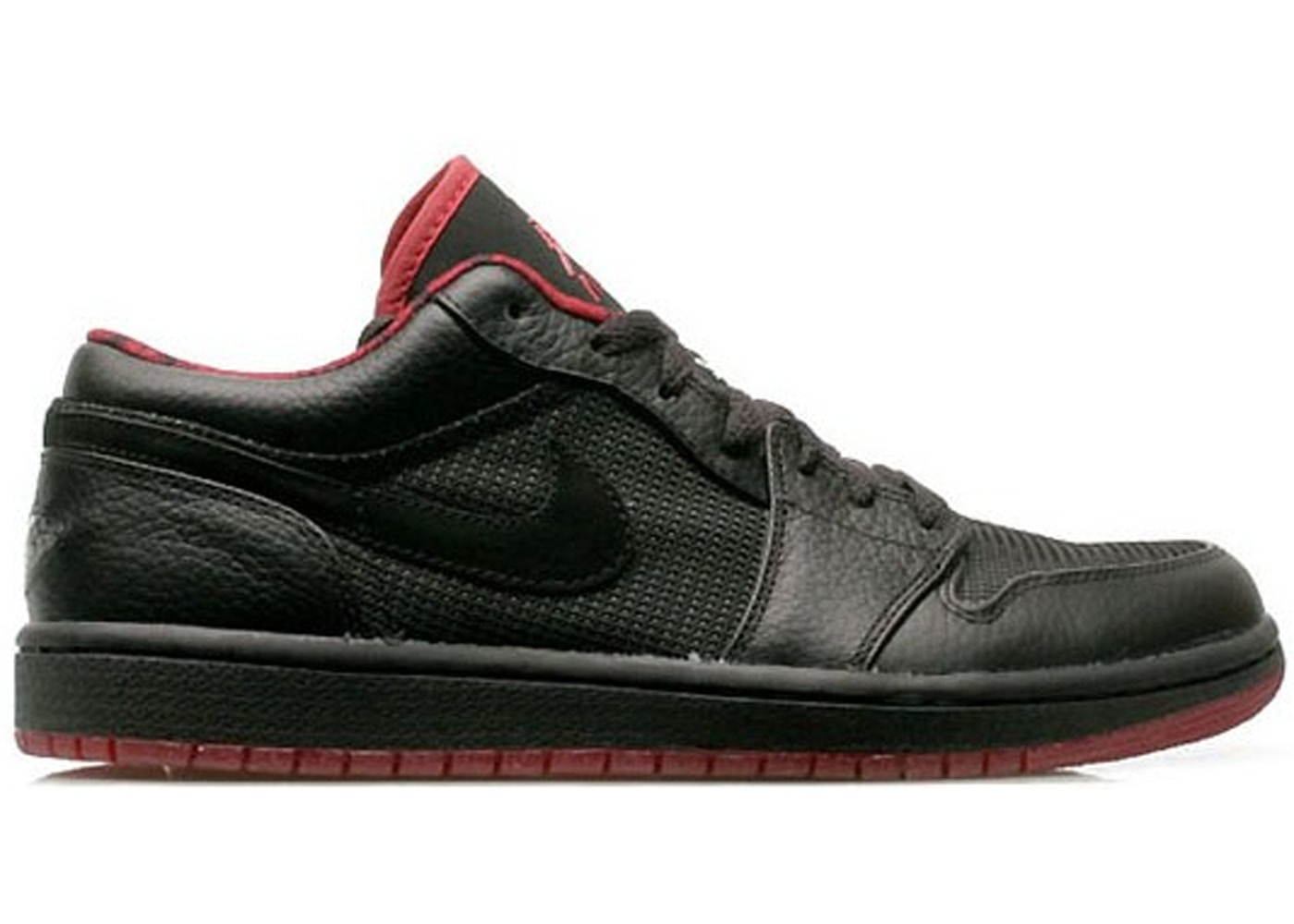 new concept 322ab f821a Sell. or Ask. Size  10. View All Bids. Jordan 1 Retro Low Black ...