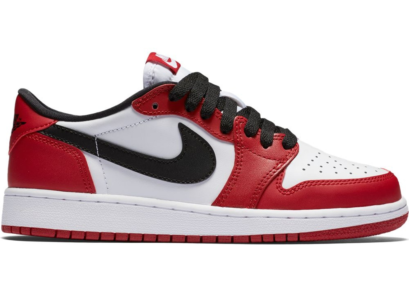 Jordan 1 Retro Low Chicago 2016 (GS)