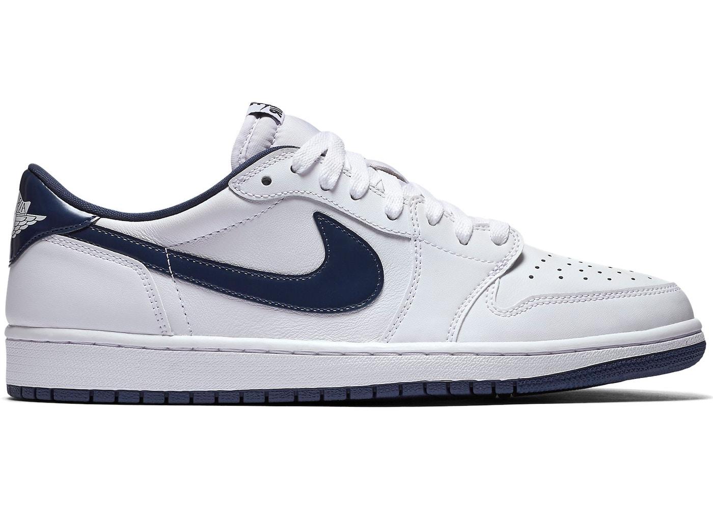 e66fcf9a7ec Air Jordan 1 Size 10 Shoes - Volatility