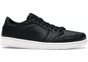Jordan 1 Retro Low NS Black White (W)