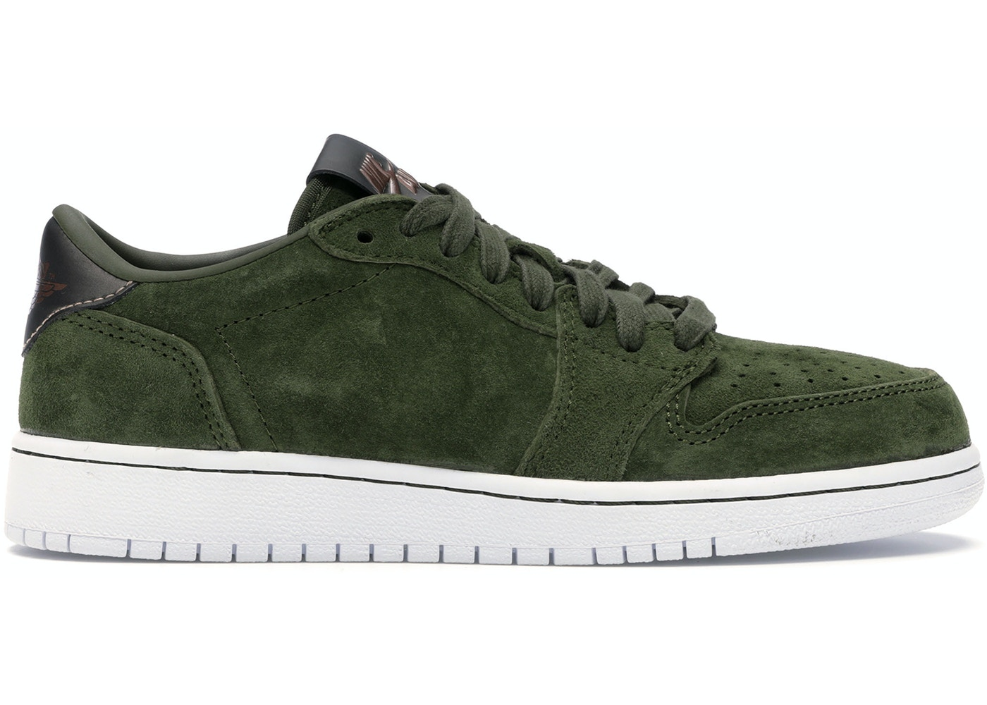 8b8b98dc5929 Jordan 1 Retro Low NS Legion Green (GS) - 919705-330