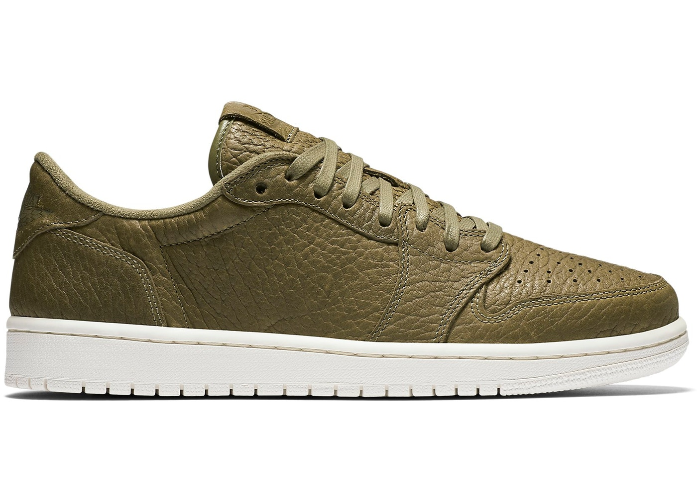 Jordan 1 Retro Low NS Trooper Olive