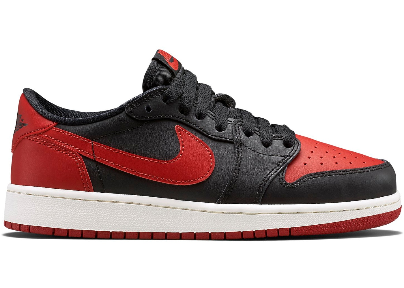 8dd52d3cb07 Sell. or Ask. Size --. View All Bids. Jordan 1 Retro Low OG Bred ...