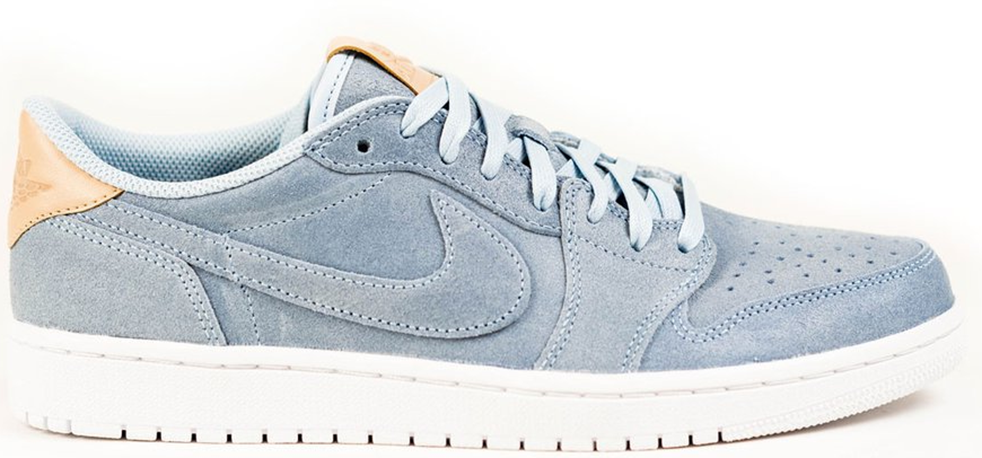 Jordan 1 Retro Low OG Ice Blue