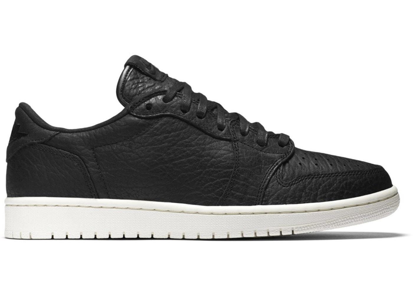 Sell. or Ask. Size  10. View All Bids. Jordan 1 Retro Low Swooshless Black f2bac93b029b
