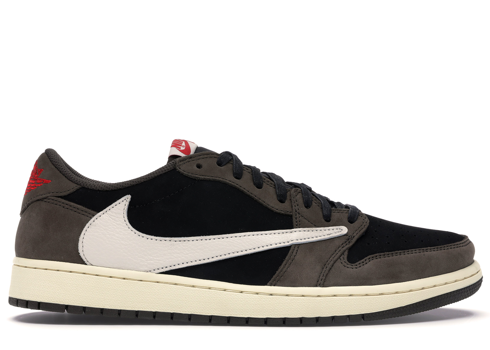 Jordan 1 Retro Low OG SP Travis Scott - CQ4277-001
