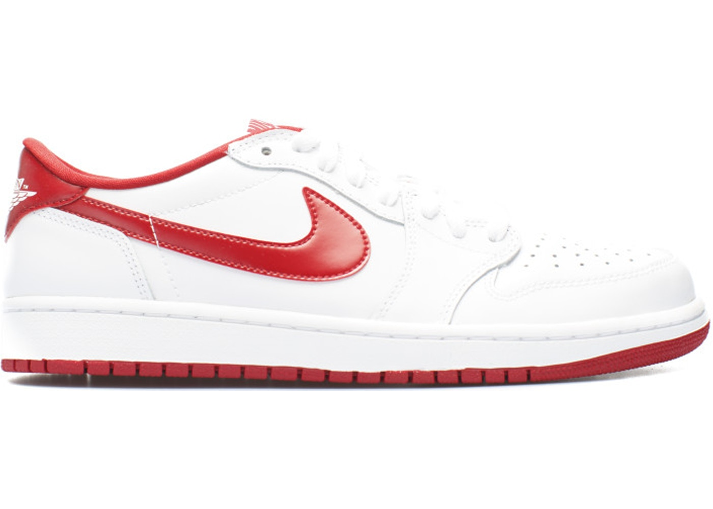 49e9ea0f0cb Sell. or Ask. Size: 9.5. View All Bids. Jordan 1 Retro Low White ...