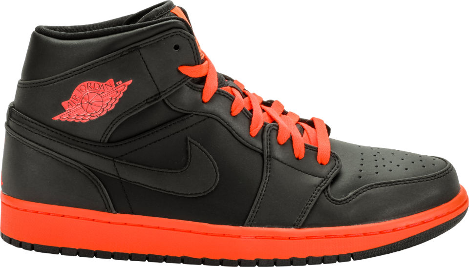 air jordan 1 retro mid og
