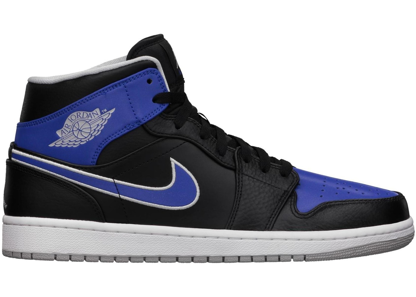 Sell. or Ask. Size  12. View All Bids. Jordan 1 Retro Mid Game Royal 77f47f391