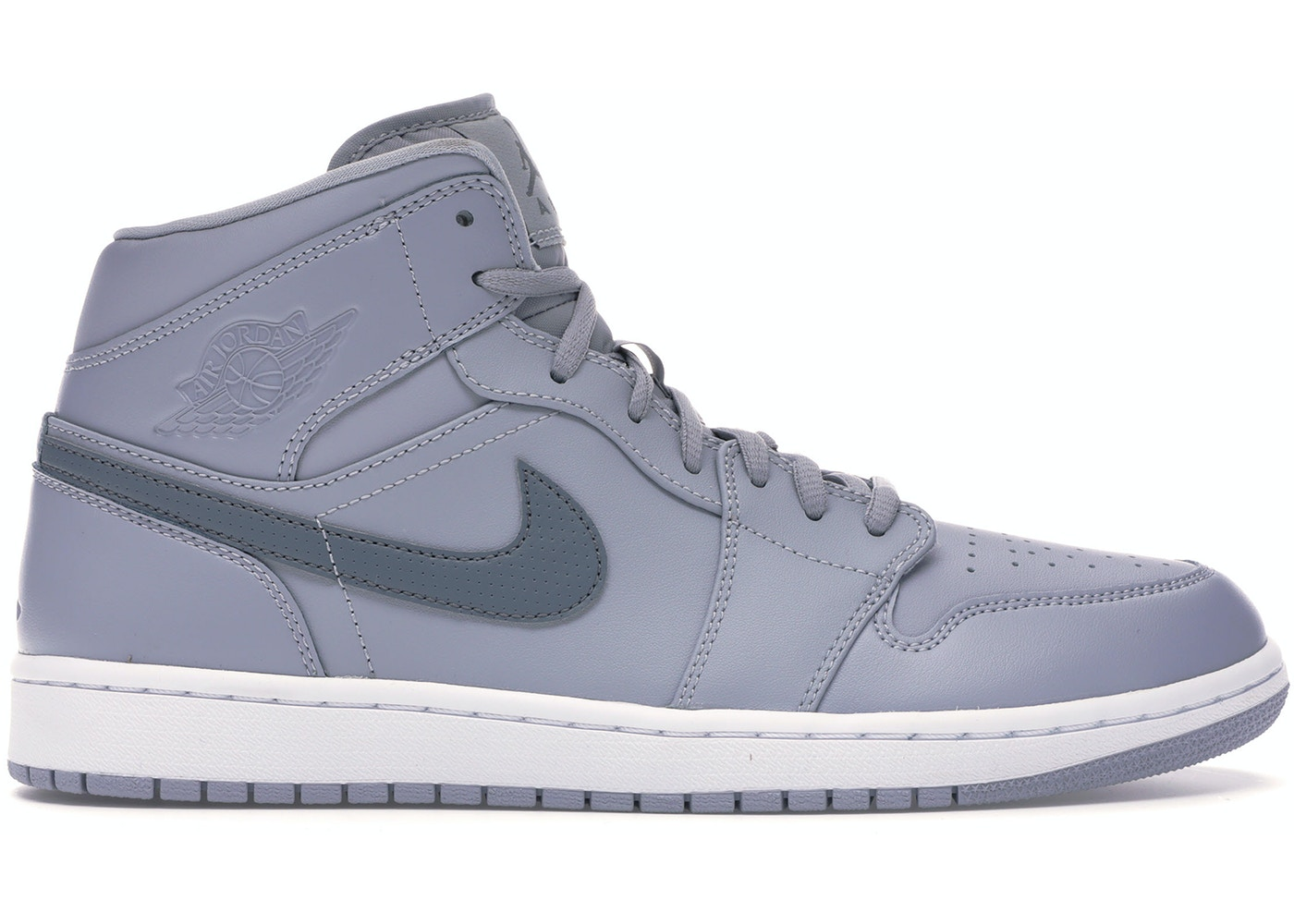 outlet store sale 03854 1929d Sell. or Ask. Size 9. View All Bids. Jordan 1 Retro Mid Wolf Grey ...