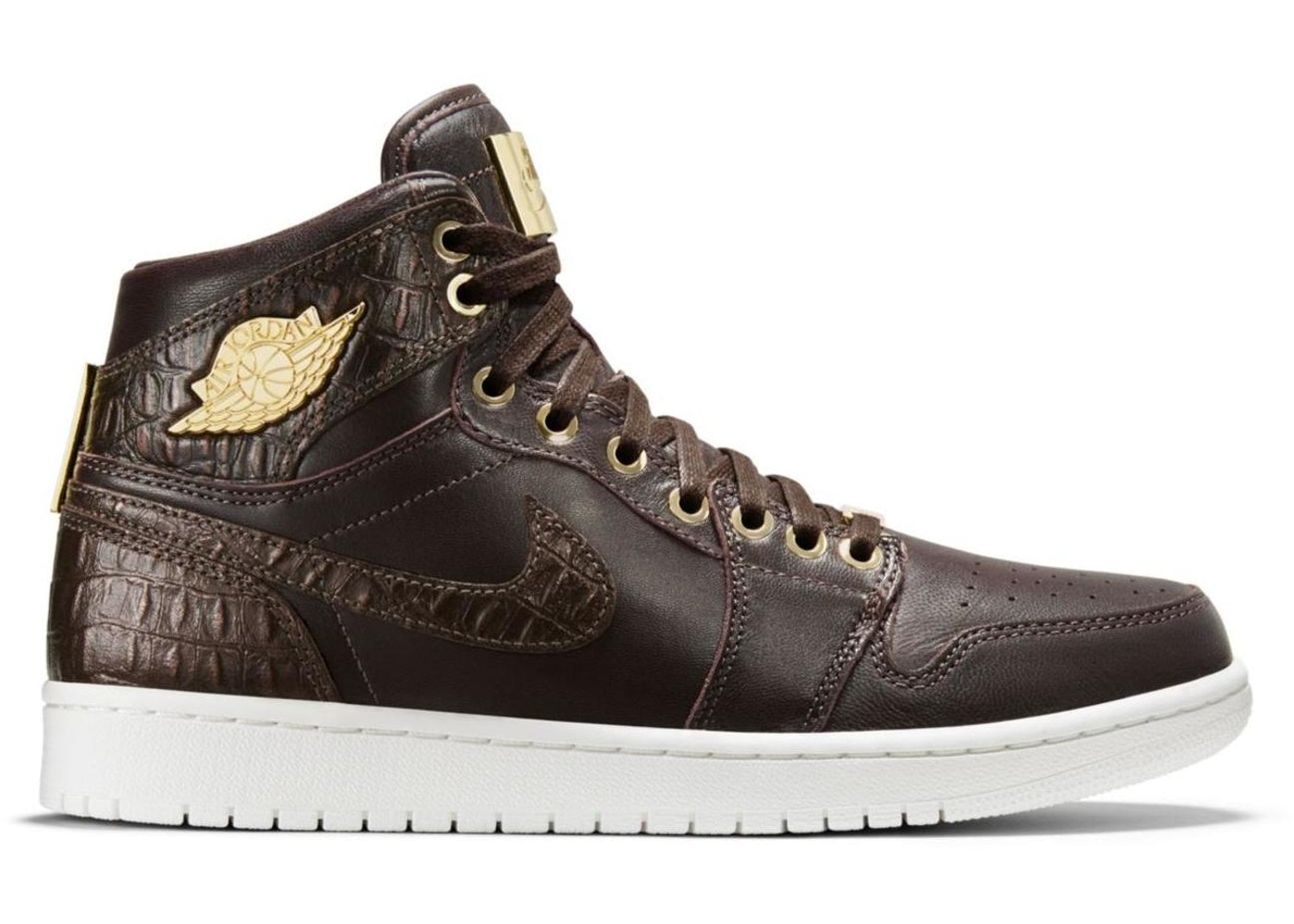 8239199ad7a Sell. or Ask. Size  12. View All Bids. Jordan 1 Retro Pinnacle Baroque Brown