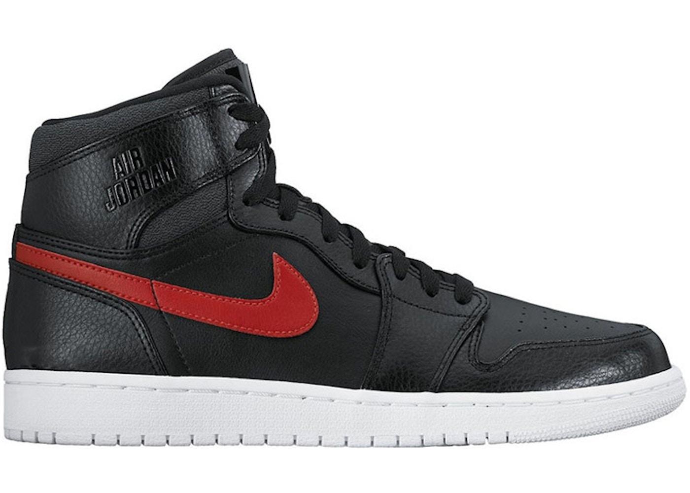 promo code 26499 f31bc ... Jordan 1 Retro Rare Air Bred Nike ...