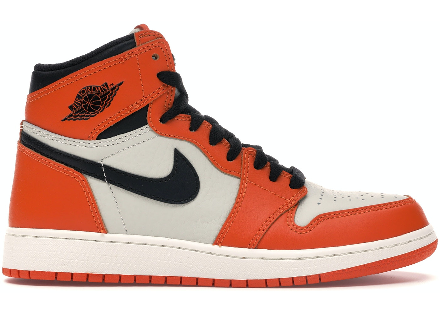 brand new 71bc9 04518 Sell. or Ask. Size  5.5Y. View All Bids. Jordan 1 Retro Reverse Shattered  Backboard (GS)