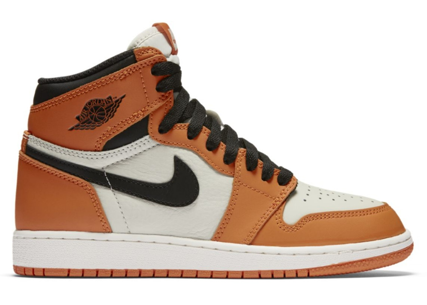 773fb85cba8c Sell. or Ask. Size  5.5Y. View All Bids. Jordan 1 Retro Reverse Shattered  Backboard ...