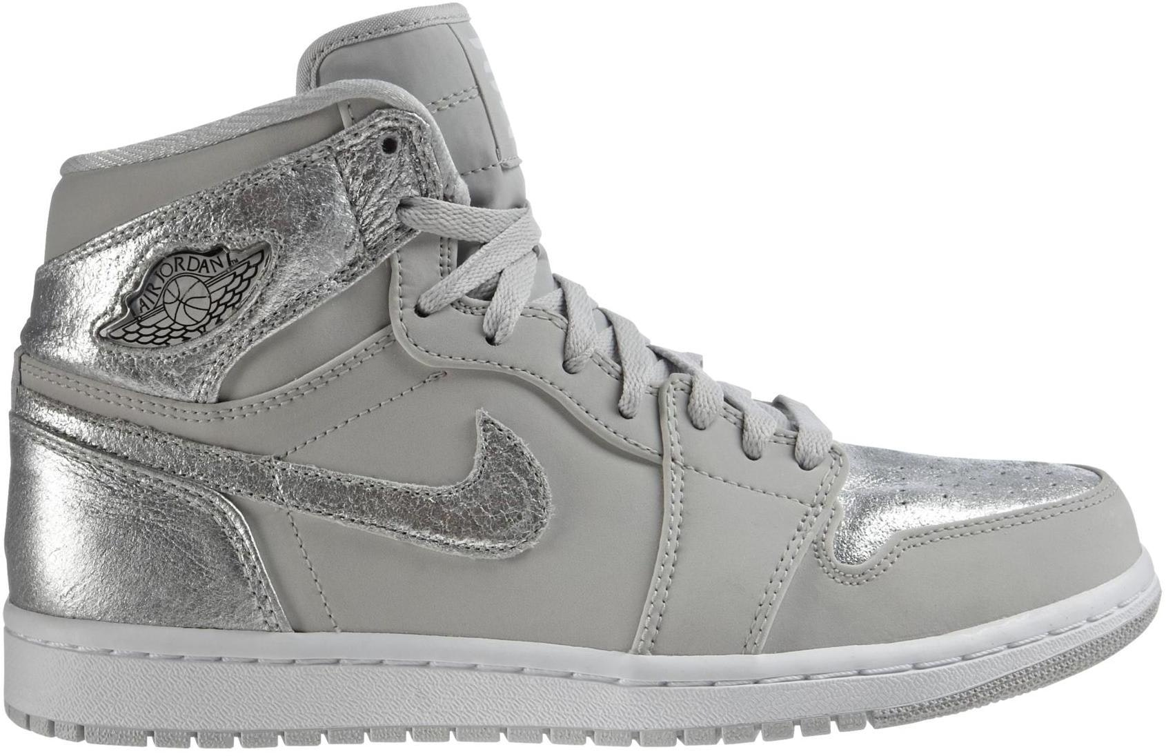 Jordan 1 Retro Silver Anniversary