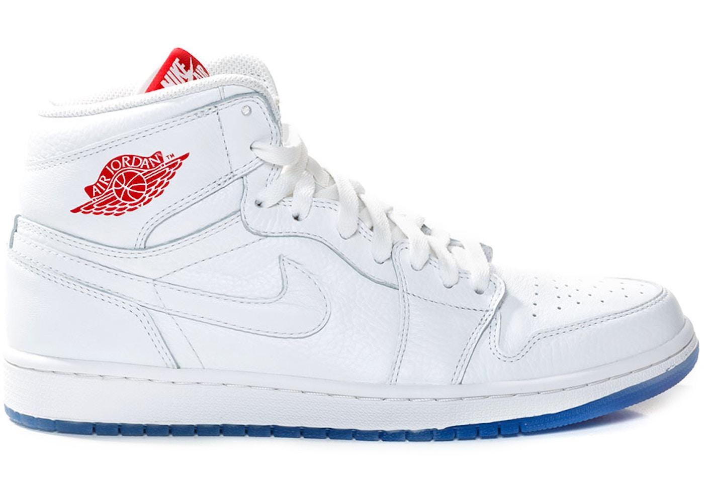 d597de3ec7fa Air Jordan 1 Size 10 Shoes - Last Sale