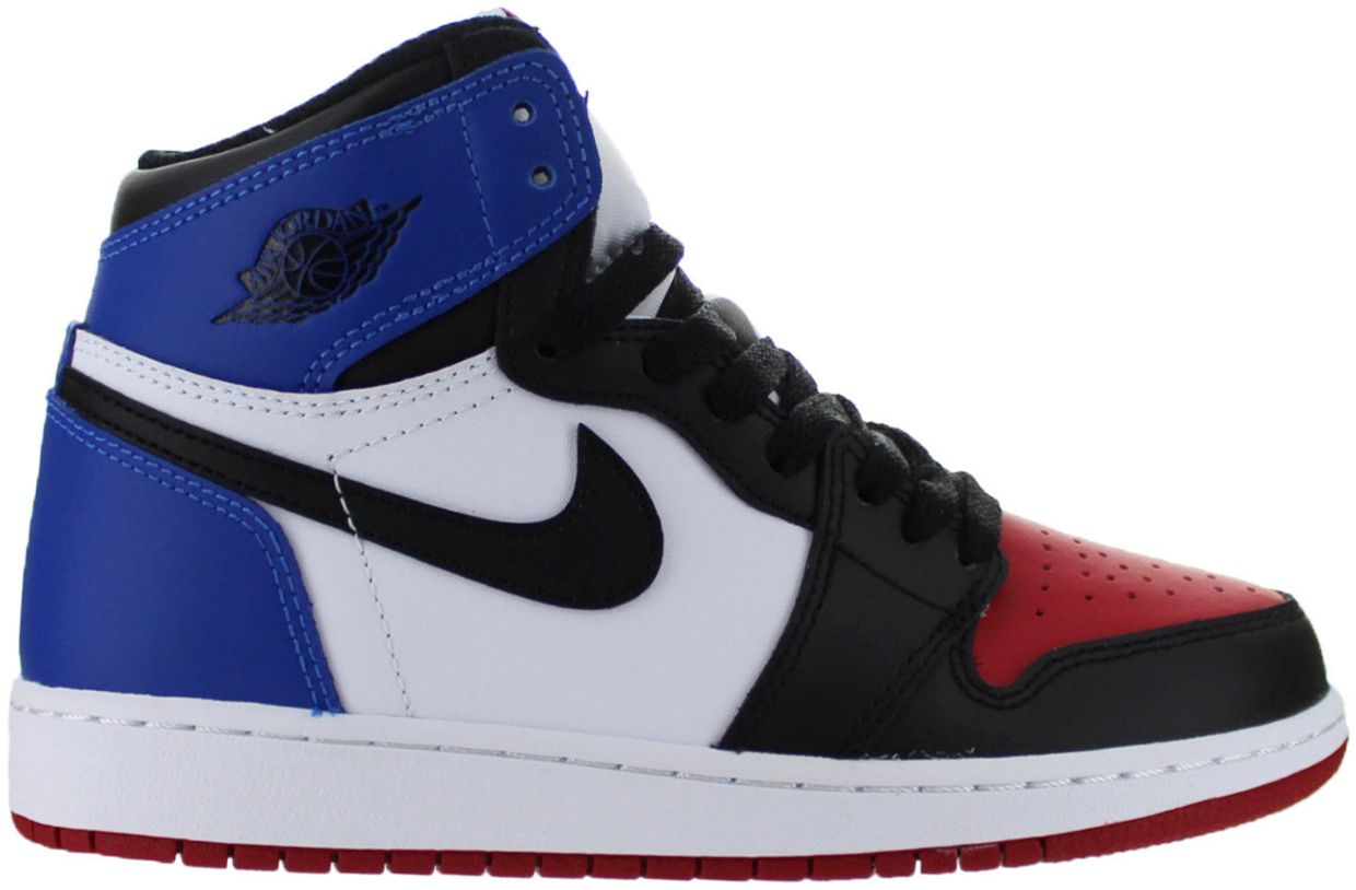 Retro Air Jordan 1: Buy and Sell Authentic Shoes