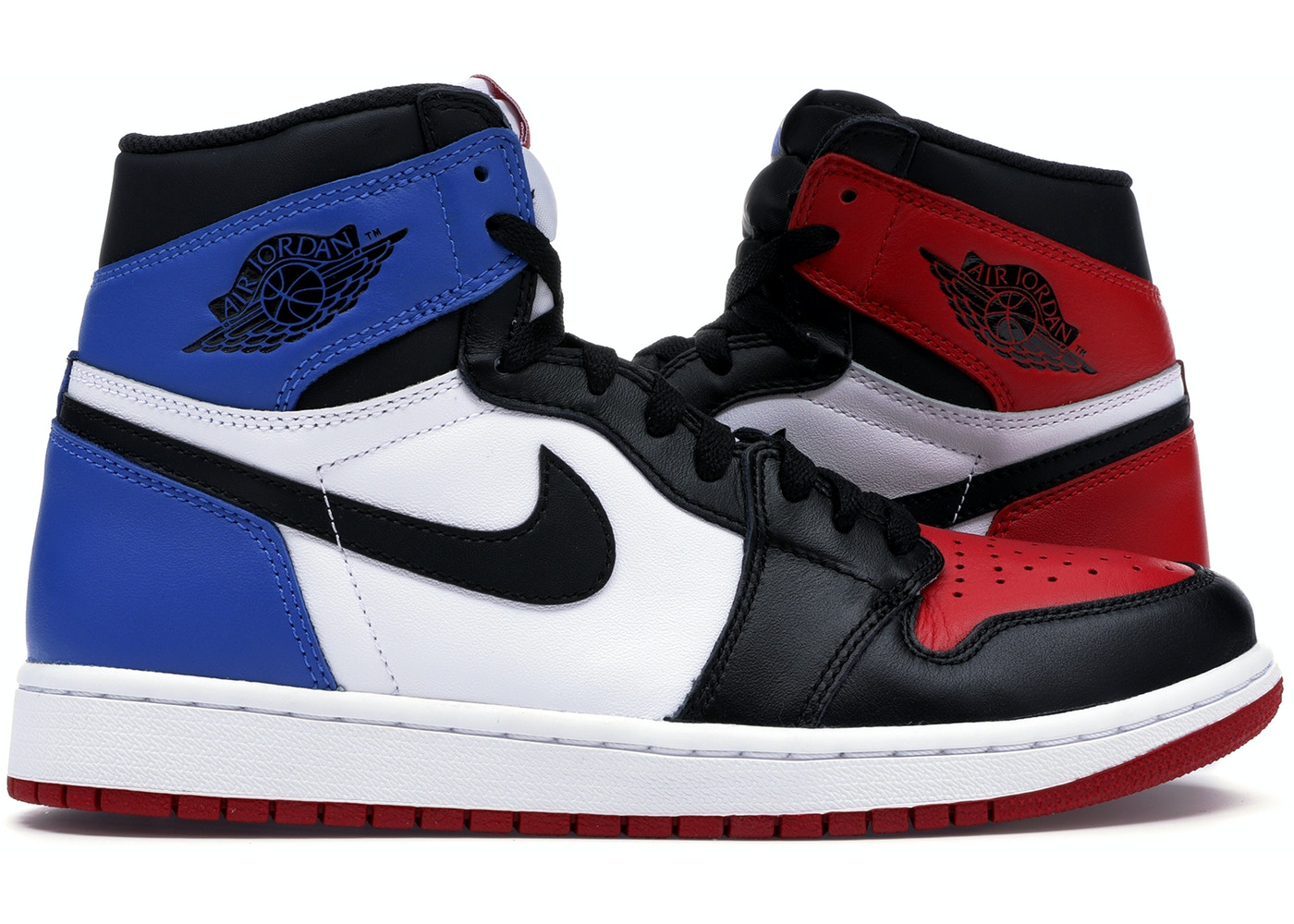 ec48e7509c0 Jordan 1 Retro Top 3 - 555088-026