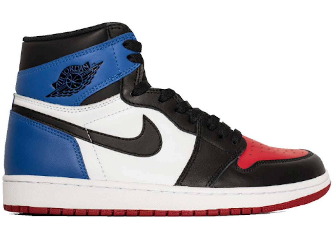 c16ab6fb3251 Market Watch  Jordan 1 Black Toes