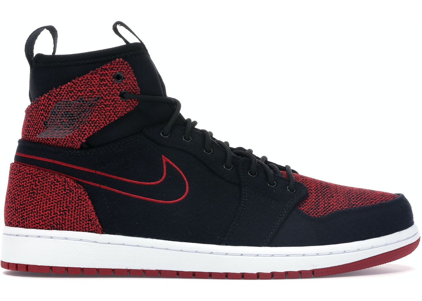 newest collection f69eb ec99a Jordan 1 Retro Ultra High Bred - 844700-001