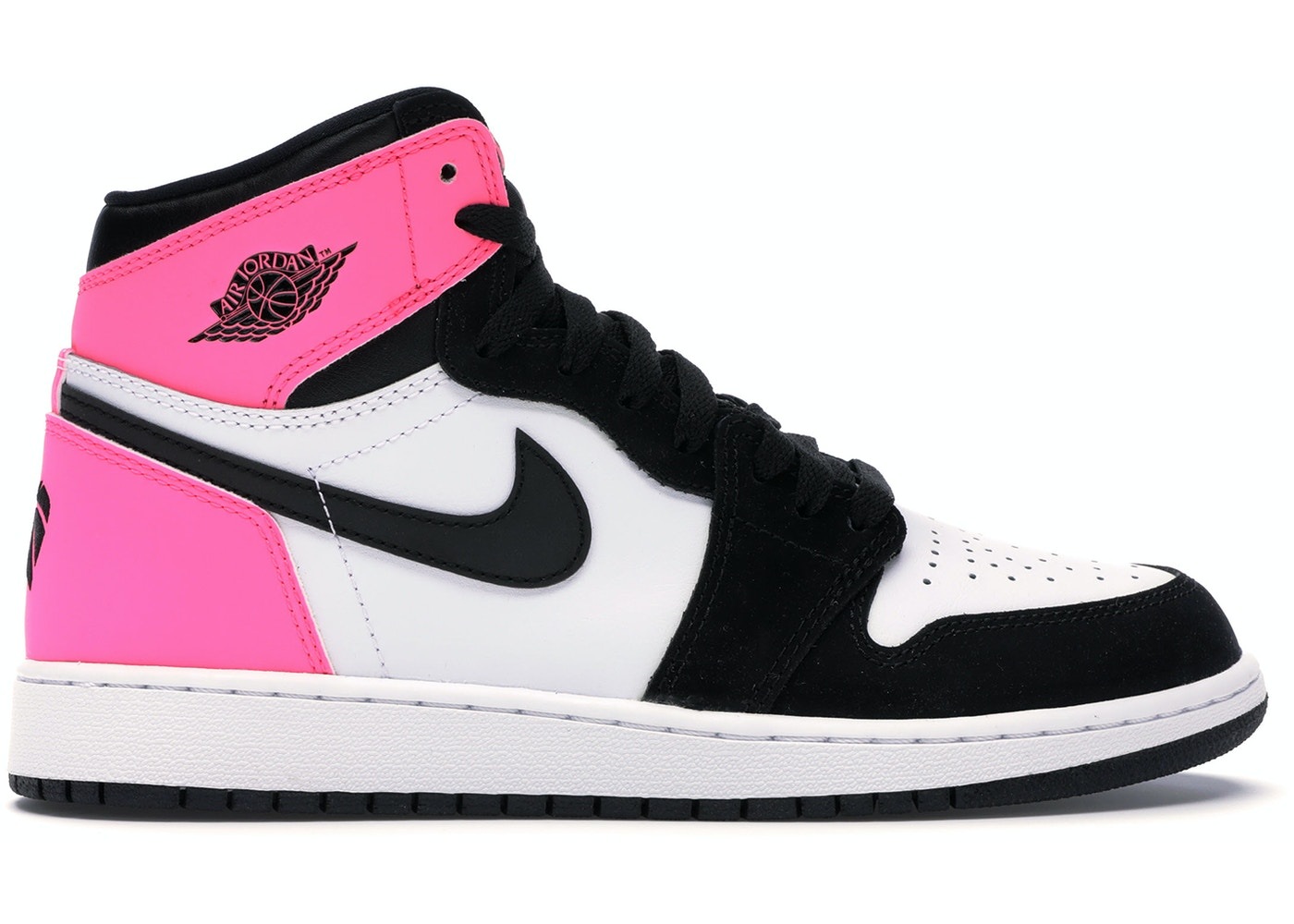 new product 29277 06290 Jordan 1 Retro Valentine's Day 2017 (GS)