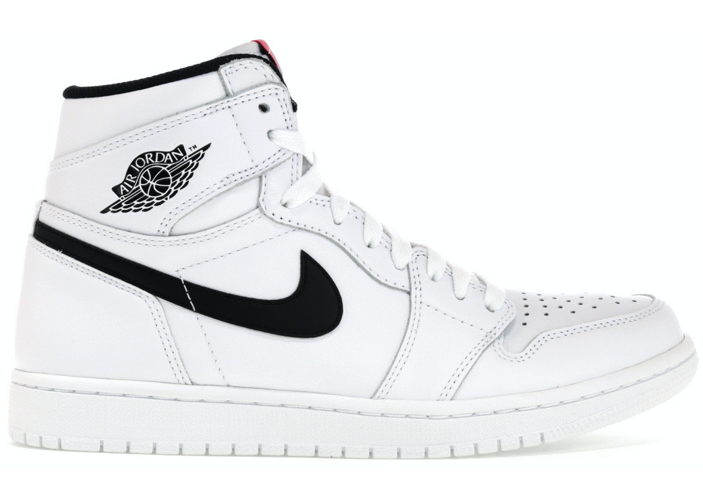 finest selection 4def5 571bb Jordan 1 Retro Yin Yang White - 555088-102