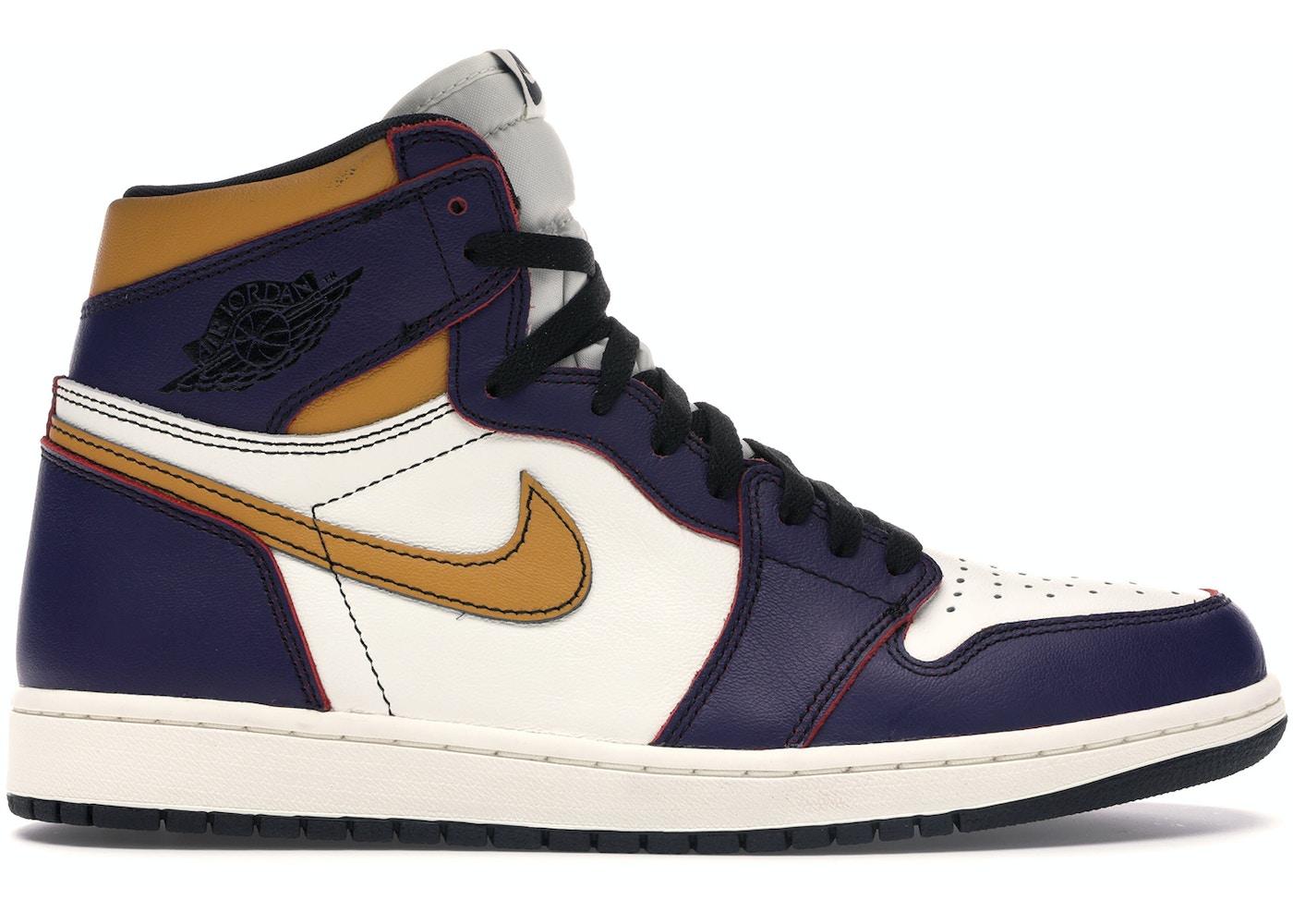 f0104ecc312d Buy Air Jordan 1 Shoes   Deadstock Sneakers